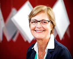 Besucherservice Gisela Clemens